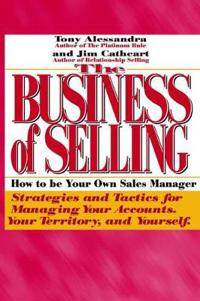 The Business of Selling