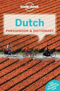 Lonely Planet Dutch Phrasebook & Dictionary