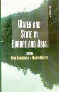 Water and State in Europe and Asia