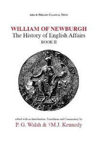William of Newburgh