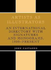 Artists As Illustrators