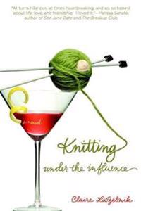 Knitting Under The Influence