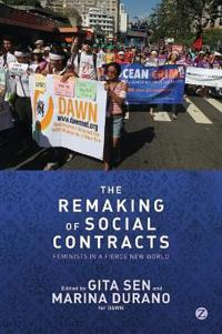 The Remaking of Social Contracts