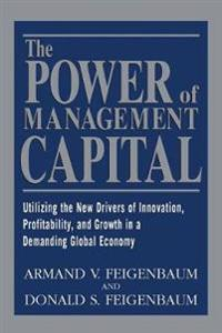The Power of Management Capital