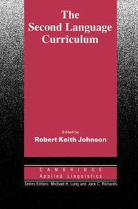 The Second Language Curriculum