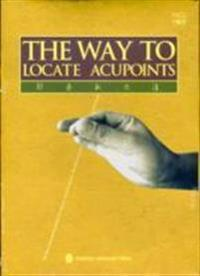 Way to Locate Acu-points