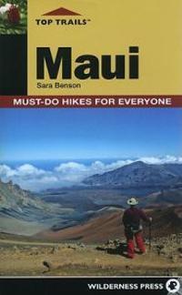 Top Trails Maui