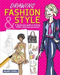 Drawing Fashion & Style