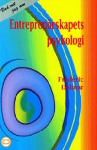 Entreprenörskapets psykologi