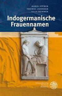 Indogermanische Frauennamen