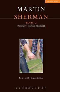 Martin Sherman Plays