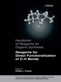 Reagents for Direct Functionalization of C-H Bonds