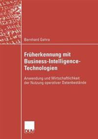Fruherkennung mit Business-Intelligence-technologien