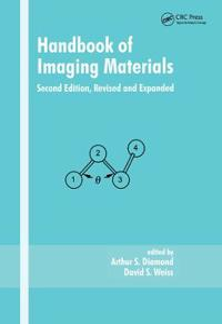 Handbook of Imaging Materials