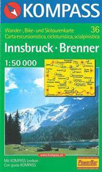 Innsbruck Brenner
