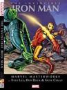 Marvel Masterworks: The Invincible Iron Man Volume 3