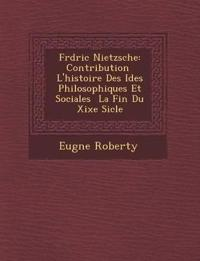 Fr D Ric Nietzsche