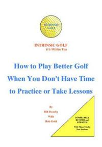 Intrinsic Golf - It's Within You
