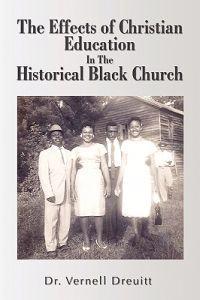 Christian Education in the Black Church