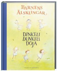 Dinkeli dunkeli doja : Barnens älsklingar