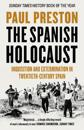 Spanish Holocaust