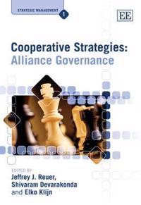 Cooperative Strategies