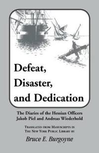 Defeat, Disaster, And Education