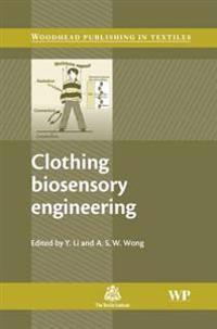 Clothing Biosensory Engineering