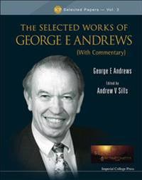 Selected Works of George E Andrews