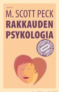 Rakkauden psykologia