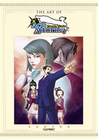 The Art of Phoenix Wright