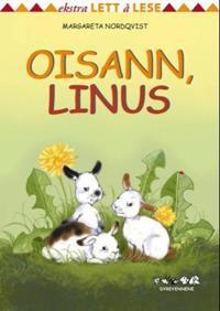Oisann, Linus - Margareta Nordqvist   Inprintwriters.org