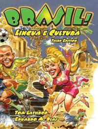 Brasil! Lingua E Cultura