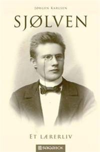 Sjølven - Jørgen Karlsen | Inprintwriters.org