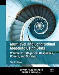 Multilevel and Longitudinal Modeling Using Stata
