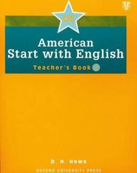 American Start With English Teacher's Book 2