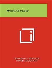 Manuel of Mexico