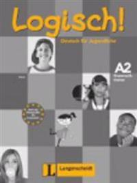 Logisch! A2 - Grammatiktrainer A2