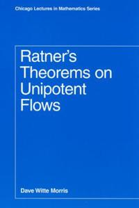 Ratner's Theorems On Unipotent Flows