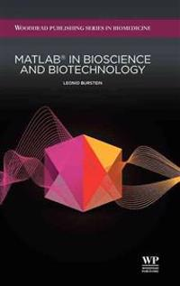 Matlab in Bioscience and Biotechnology