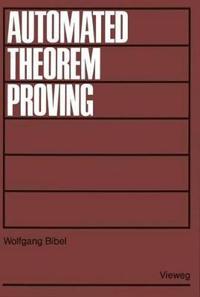 Automated Theorem Proving