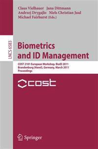 Biometrics and ID Management