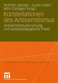 Konstellationen Des Antisemitismus