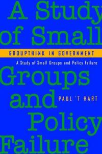 Groupthink in Government