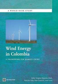 Wind Energy in Colombia