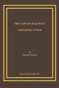 The Law of Jealousy