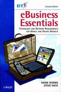 Ebusiness Essentials