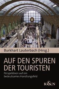 Auf den Spuren der Touristen