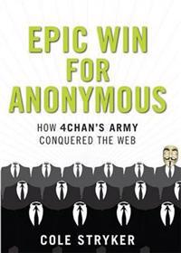Epic Win For Anonymous