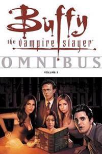 Buffy the Vampire Slayer Omnibus 3